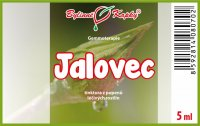 Jalovec 5 ml - (gemmoterapie)