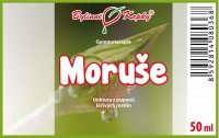 Moruše 50 ml - (gemmoterapie)