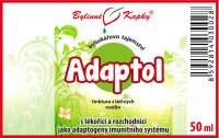Adaptol - 50 ml (extrakt)